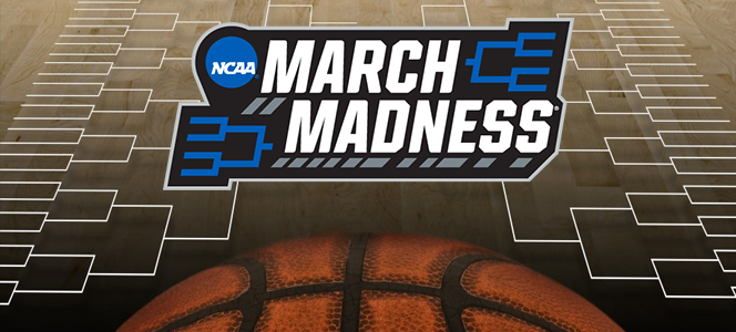 The Top Online Bookies Gear Up for the 2018 NCAA Tournament