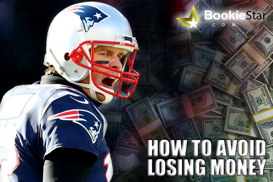 Bookies: How to Avoid Losing Money in the Upcoming Football Season